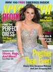 Maia Mitchell dishes dating advice for Seventeen's prom issue