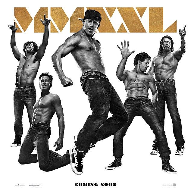 U2018magic Mike Xxxl Generates Mainstream Buzz