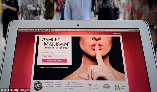 Report Ashley Madison Data Leak Was An Inside Job