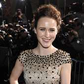 Stunning Starlets: Rachel Brosnahan And Shanola Hampton Also Star In