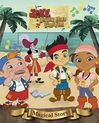 Disney Junior Jake and the Never Land Pi