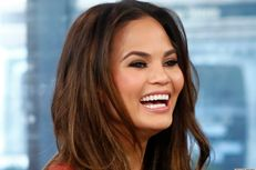 Chrissy Teigen's Nude Photo Violates Instagram Rules (PHOTO)