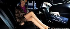 Longest Female Legs World RecordHolder Svetlana Pankratova Is A High