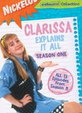 Clarissa Darling Lives In 'Things I Can't Explain' Book, A