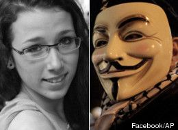 Rehtaeh Parsons Confession Anonymous