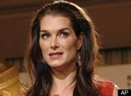 Naked Brooke Shields Photo, Aged 10, Drama: Nude Picture Yanked By