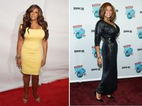 Wendy Williams' Weight Loss Success: Talk Show Host Flaunts Tiny Waist