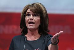 Sarah Palin Slams Kathleen Sebelius For Not Intervening In Child