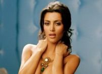 Kim Kardashian In Newly Released NUDE Playboy Pics (PHOTOS)