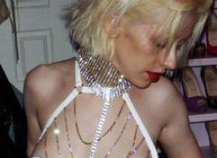 Christina Aguilera Nude Pictures Leak (PHOTOS)
