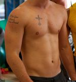 Magic Mike' Shirtless Photos: Can You Guess The Movie Star's Chest