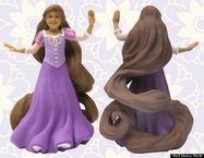Princess Figurines: DTech Will Turn Little Kids Into Princesses