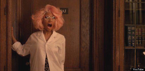 Nicki My Turn To Cum