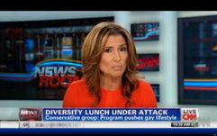 CNN's Carol Costello To Bryan Fischer: 'I Am Proud, CardCarrying