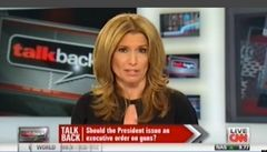 CNN's Carol Costello To Drudge: 'Step Back From Edge' On Gun Control