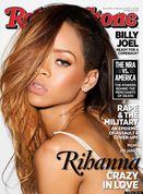 VID�OS  Rihanna confirme s'�tre r�concili�e avec Chris Brown dans