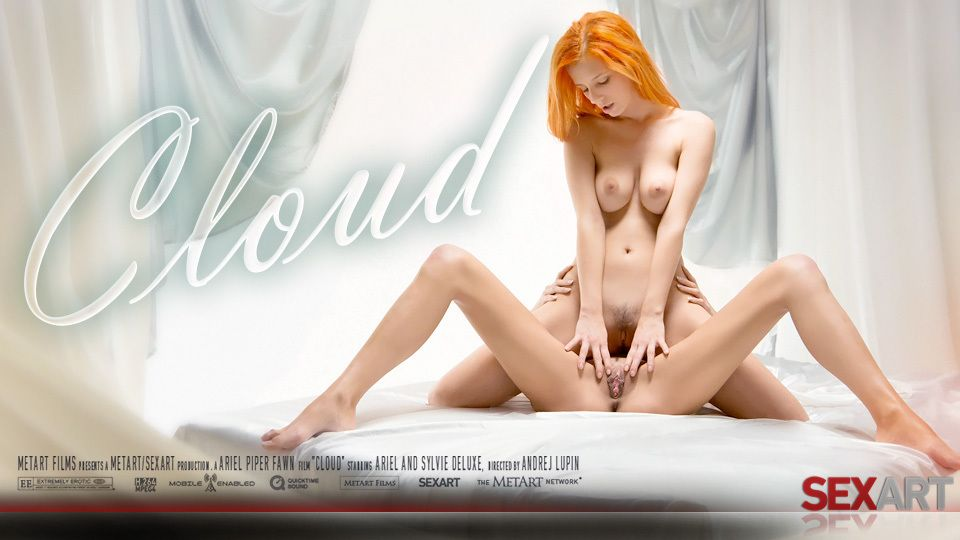 Sex Art Ariel A And Sylvie Deluxe Cloud