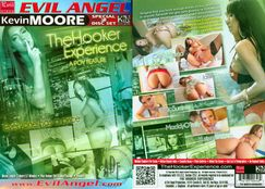 the hooker experience disc1 xxx dvdrip x264pornolation  The Hooker