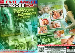 The Hooker Experience Disc1 XXX DVDRiP x264-PORNOLATiON