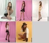Teen Models � Ver Tema  Alina Y118  101 Sets [DF]