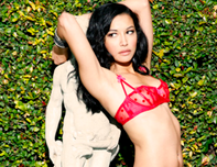? General Discussions ? Heather Morris and Naya Rivera  Part 17