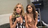 Brazzers Live , Rachel RoXXX , Madison Ivy , April Neil , Samantha