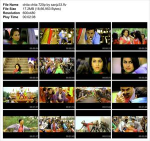Rowdy Rathore All music video full HD (720p) by Love PiRates