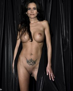 Nude Courteney Cox | Beautiful Nude Celebs