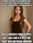Amanda Todd bullied into killng herself  Page 5  Wrestling Forum