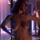 Eva Amurri (daughter of Susan Sarandon) on Californication