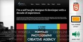 TF  Imperia  Premium Portfolio & Photography Template  Full Article