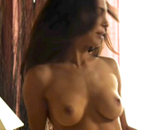 Nadine Velazquez Fully Nude in
