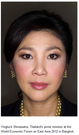 EB News - Thai Billionaires Embracing Yingluck Soft Power For Asia