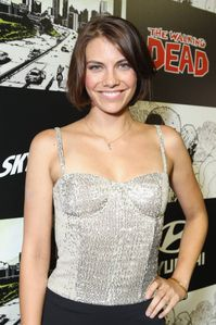 Lauren Cohan from The Walking Dead | Sexy celebrities, hot stars