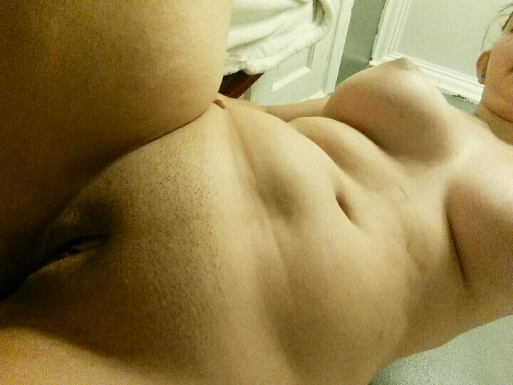 [Amateur MILF] Love sending him pics like this