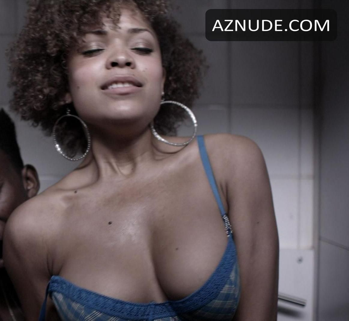 Antonia Thomas has fantastic plots