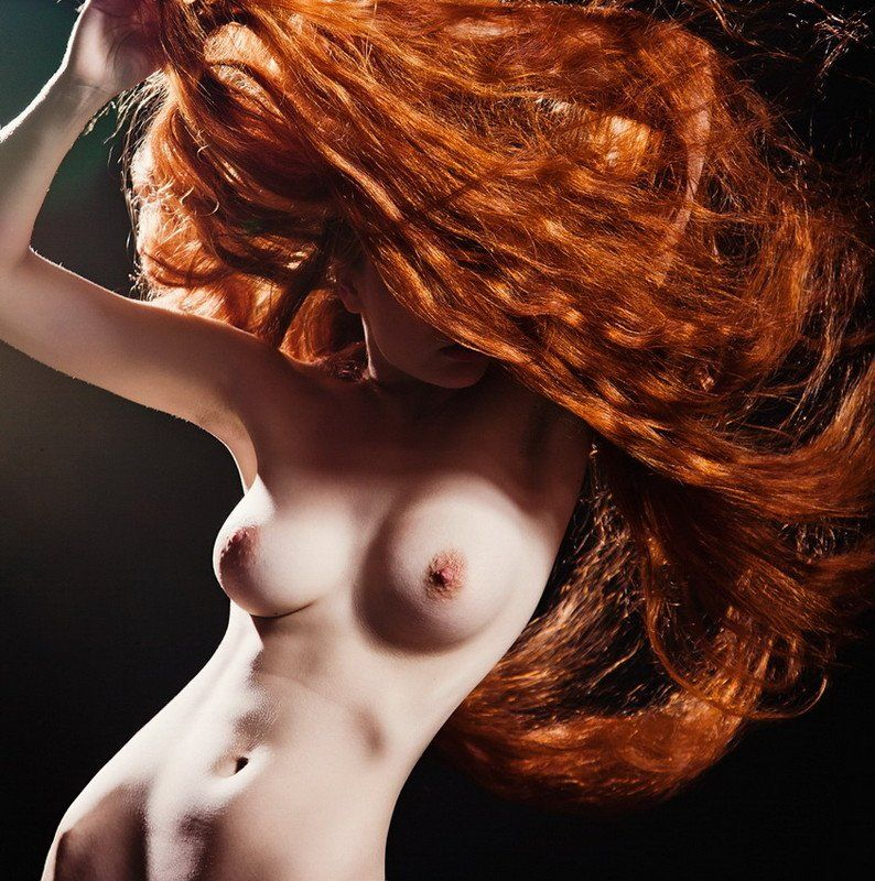 [Redhead Amateurs] Red hair everywhere (x-post to r/redheads)