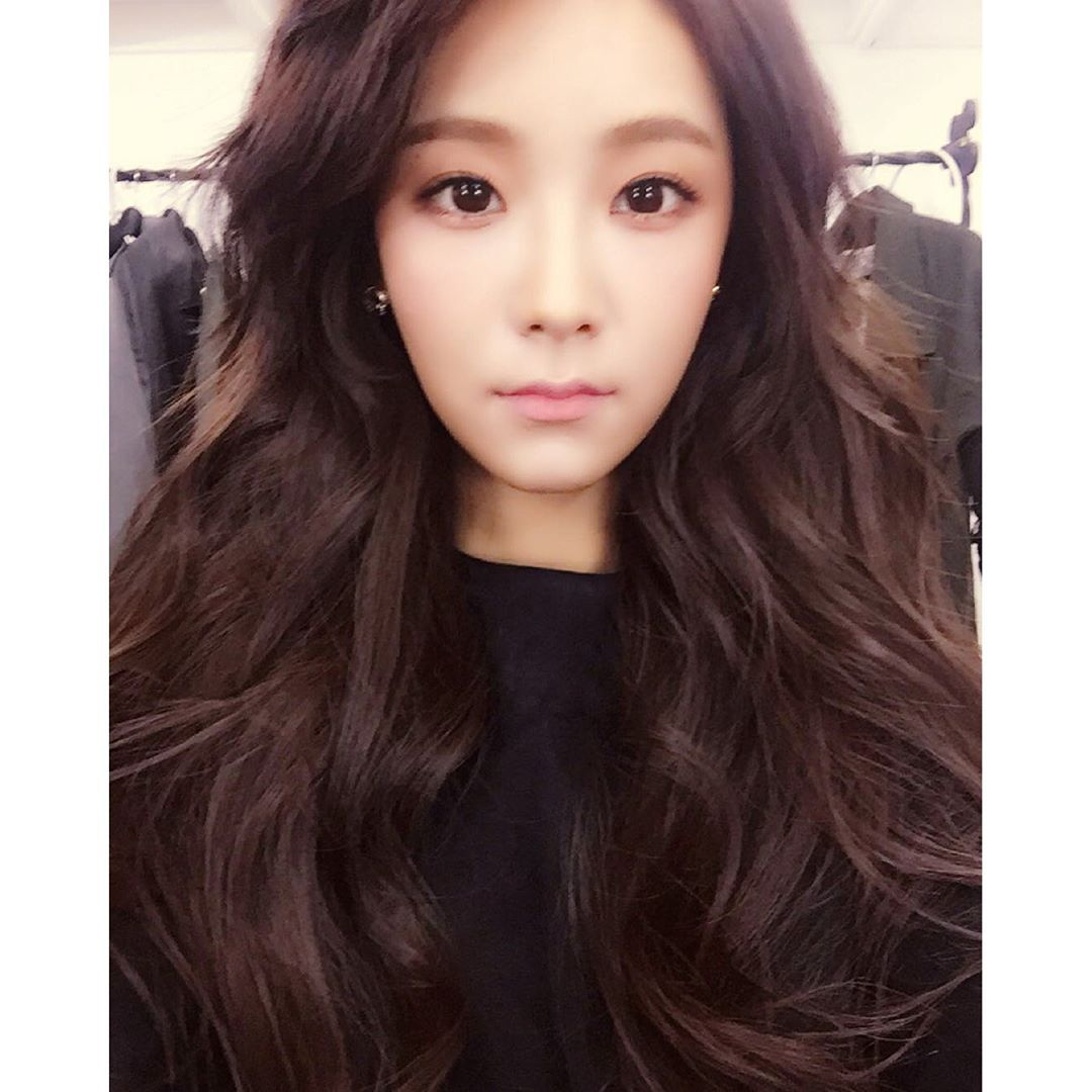 Crayon Pop's Soyul Looks Her Age for Once!