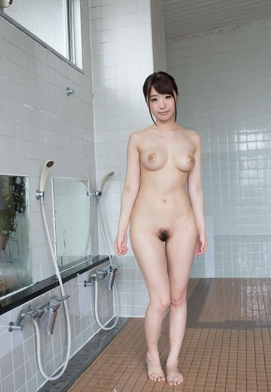 [Japanese Porn] Bath Time