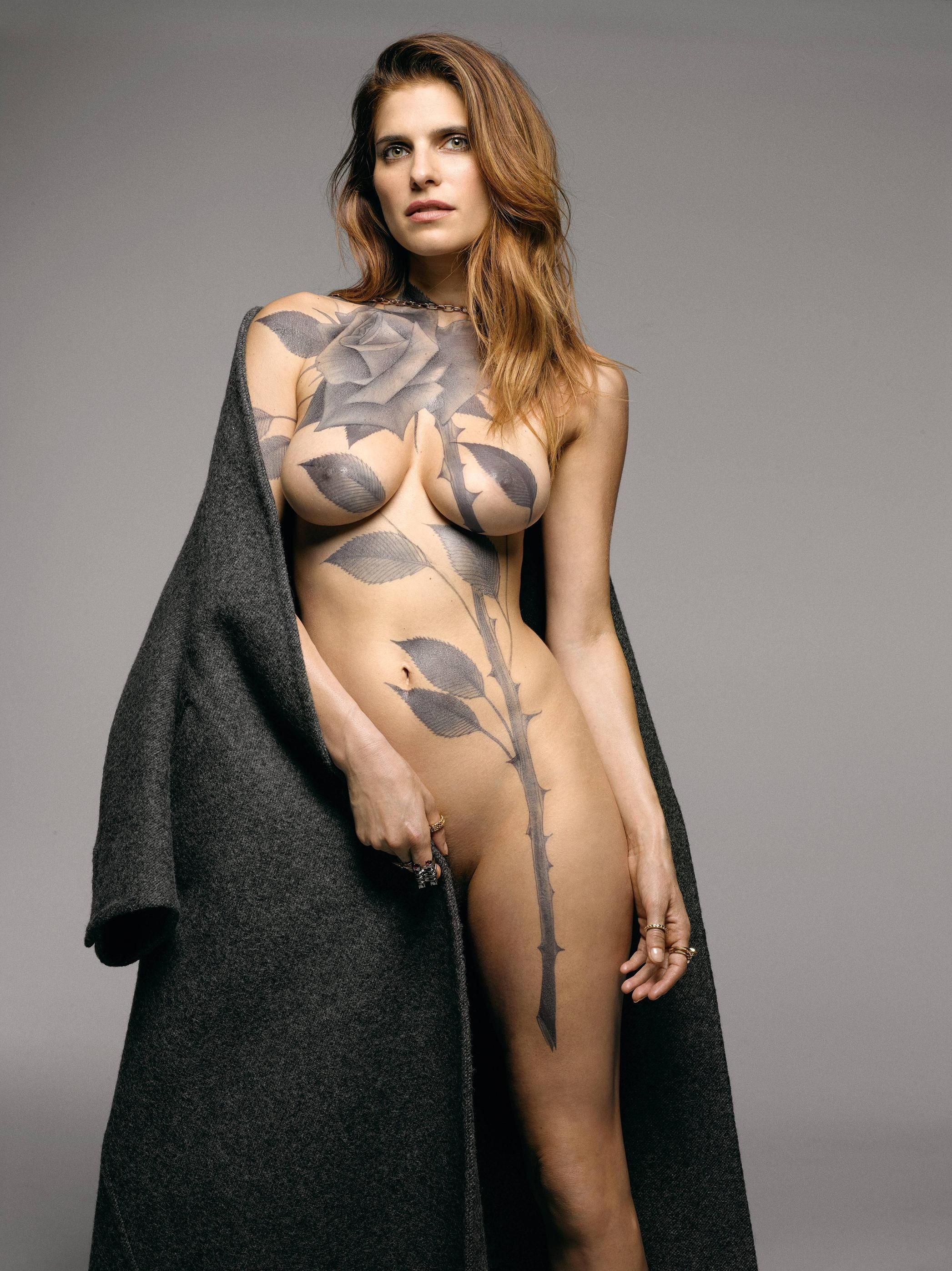 [Celeb Porn] Lake Bell. Repost just because