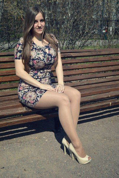 [Curvy Amateurs] On the bench