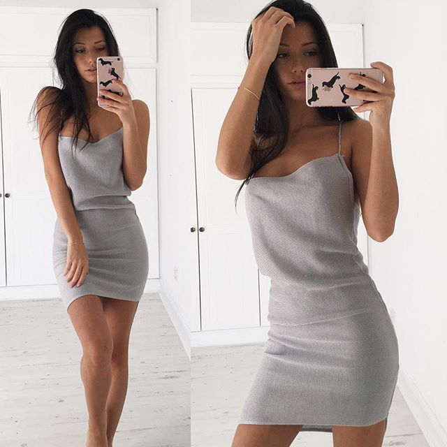 Great Body, Dress