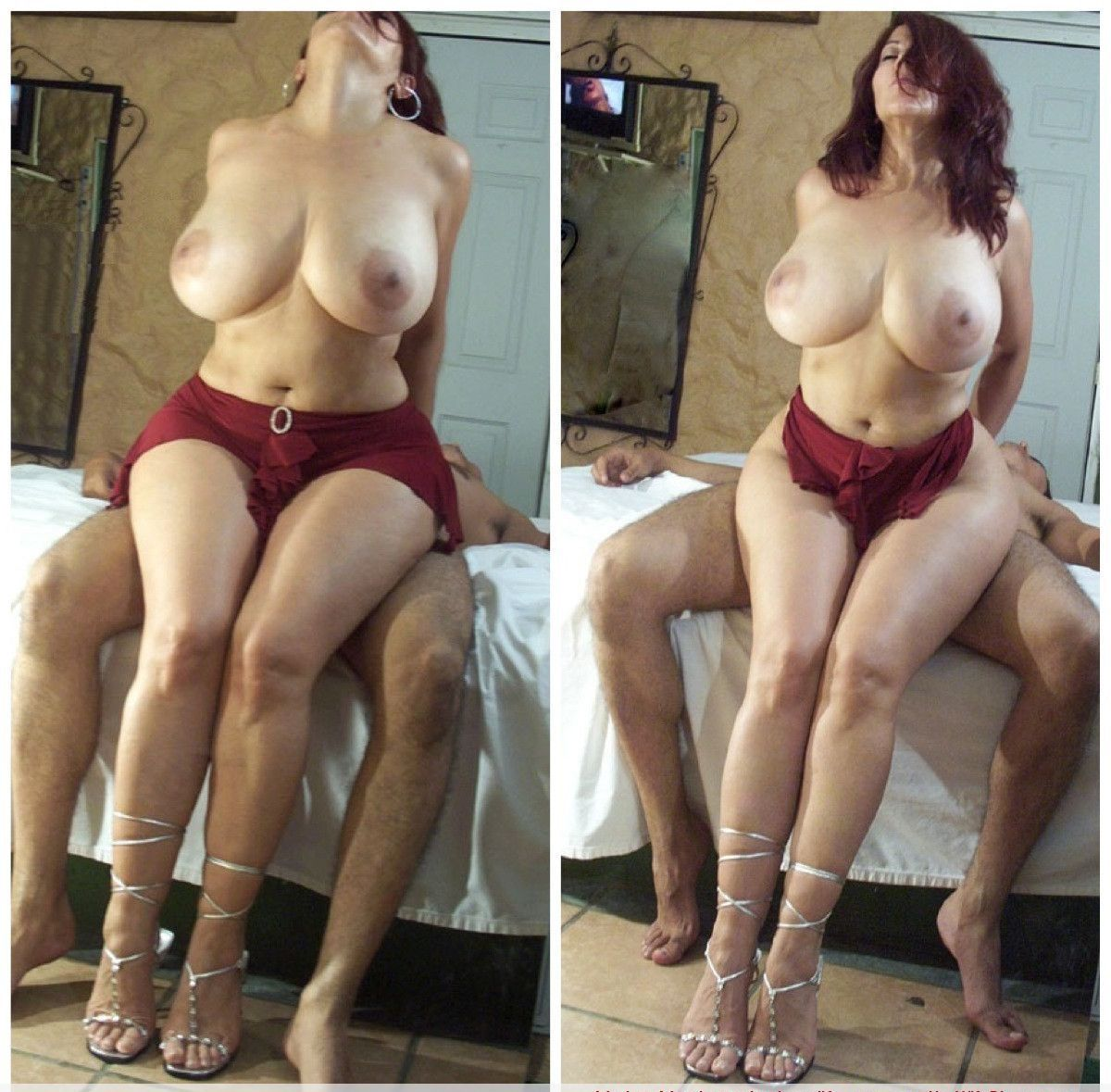 [Curvy Amateurs] Sexy MILF Of Your Dreams!