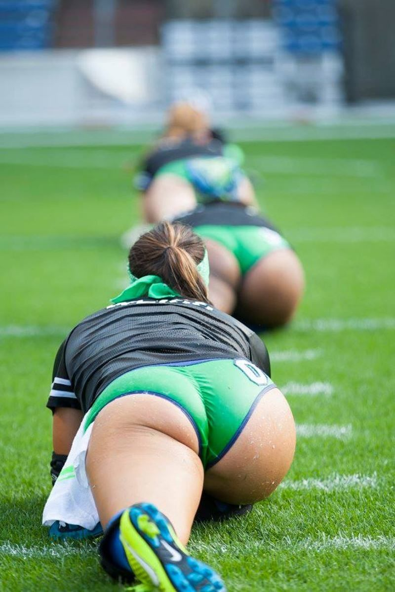 [Curvy Amateurs] Seattle Mist