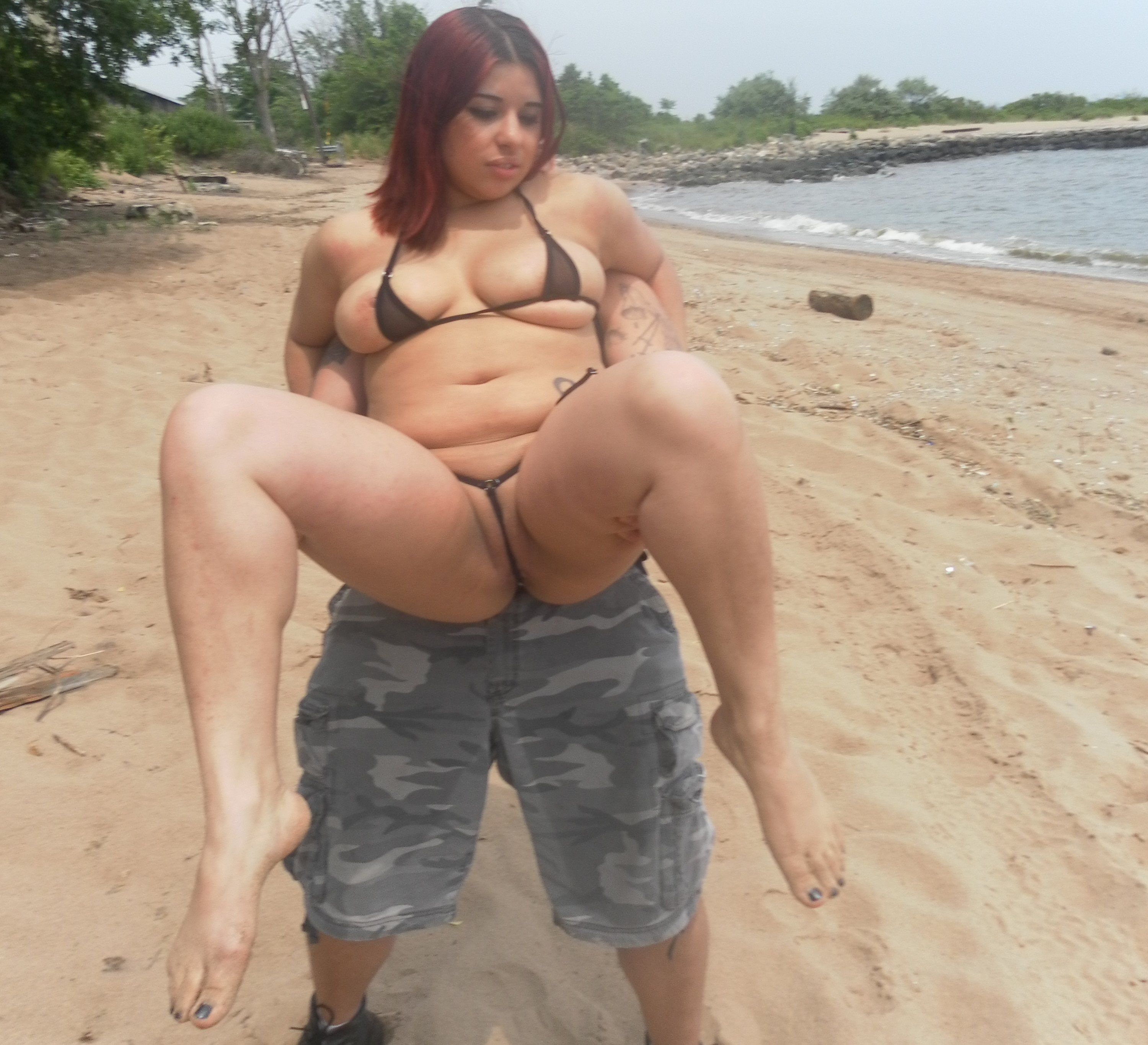 [Latina Amateurs]chubby Latina [xp r/candidasshole]