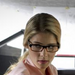 Out In Arrow S Universe Felicity Smoak Emily Bett Rickards