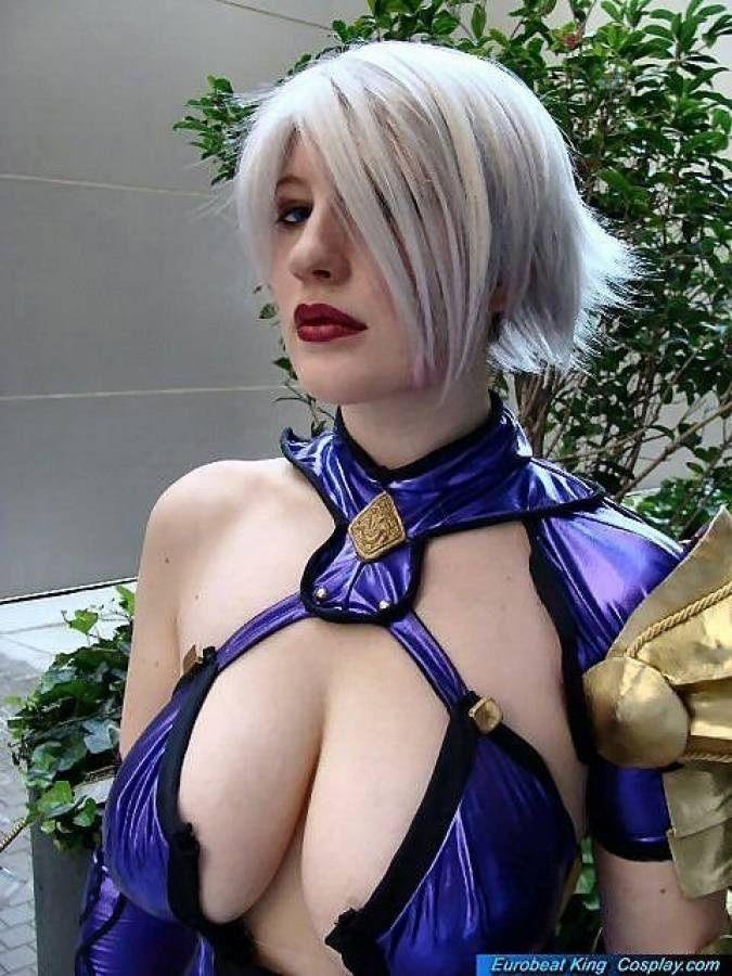 [Sexy Cosplay] Bellechere