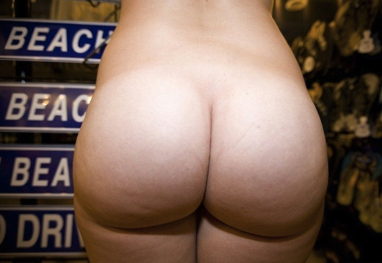 [Curvy Amateurs] Well-shaped
