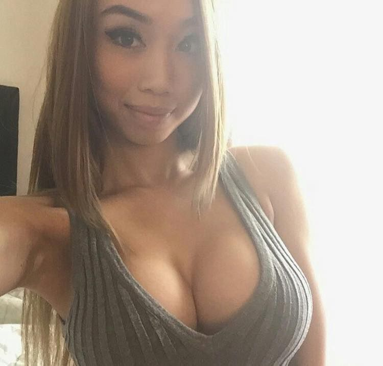 [Asian Amateurs] Caught in the headlights