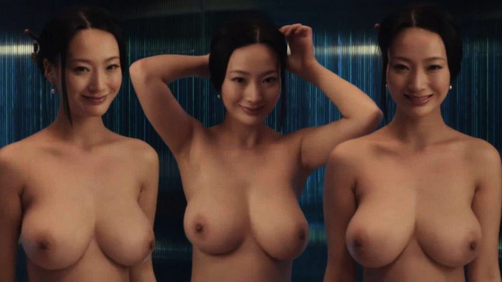 "[Busty Amateurs] Daniella Wang from ""Due West"""